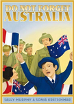 do not forget Australia
